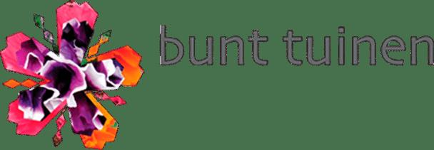 logo Bunt Tuinen